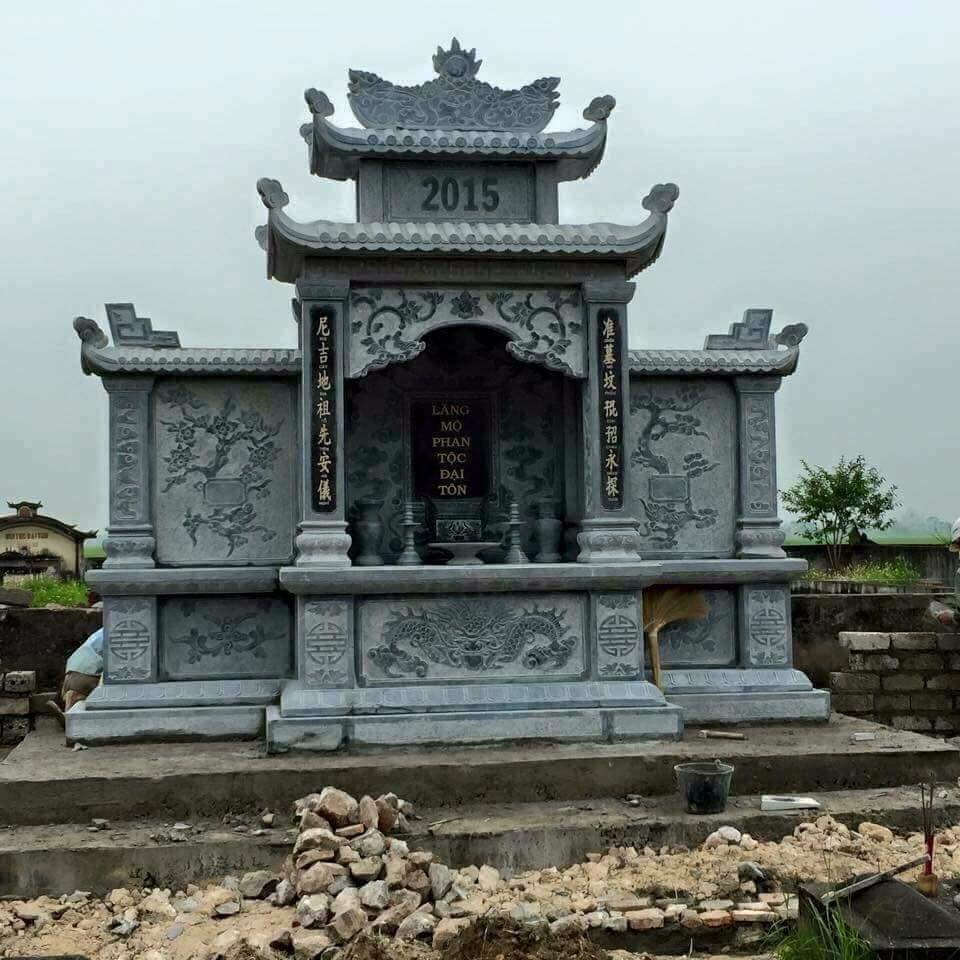 Lang Tho Da DEP Quang Trung Ninh Binh (2)