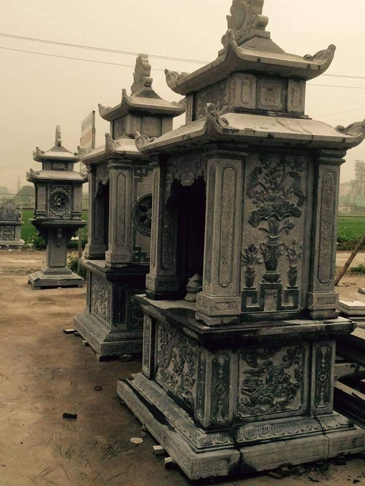 Lang Tho Da DEP Quang Trung Ninh Binh (3)