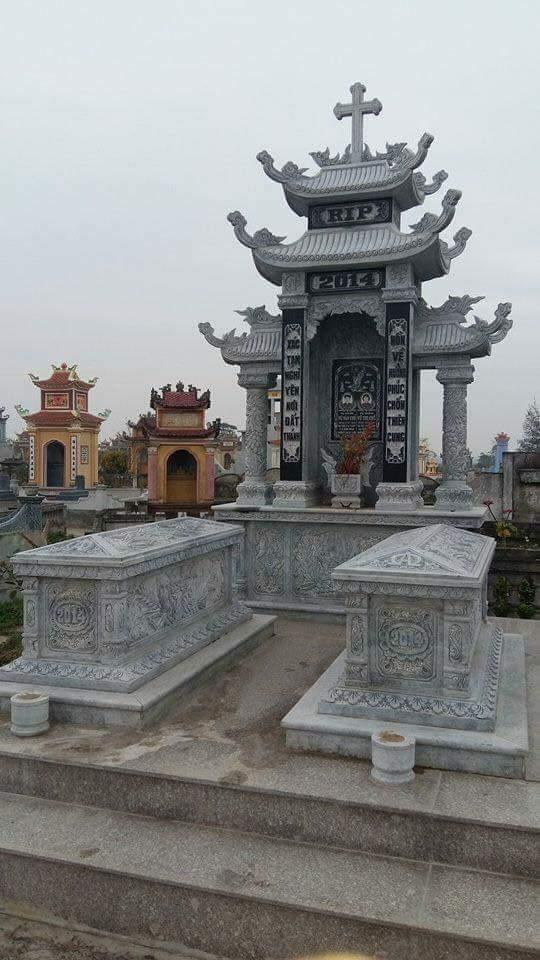 Lang Tho Da DEP Quang Trung Ninh Binh (6)