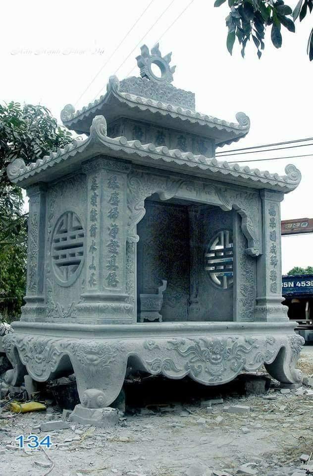 Lang Tho Da DEP Quang Trung Ninh Binh (9)