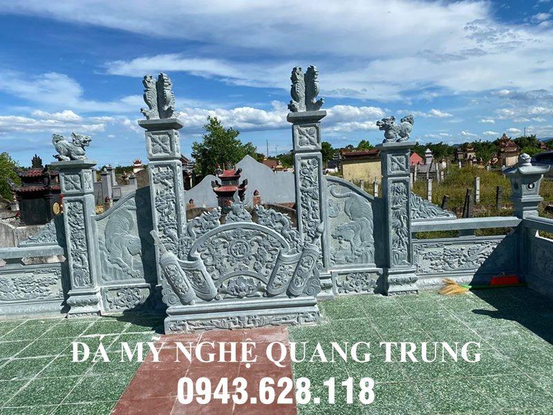 Mau Cuon Thu Da DEP Ngu Phuc Lam Mon