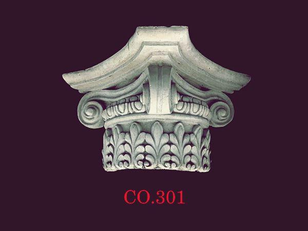 Mau Hoa Van Dau Cot CO.301 Lăng mộ đá, Mộ đá Ninh Bình