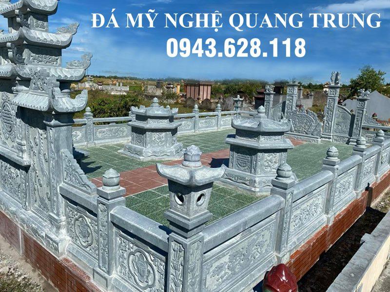 Mau Lang Mo Da Luc Giac DEP Ninh Binh nam 2020