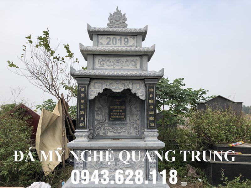 Mau Mo Da 3 mai Dep - Mo Da DEP tai Ninh Binh hien nay 2020