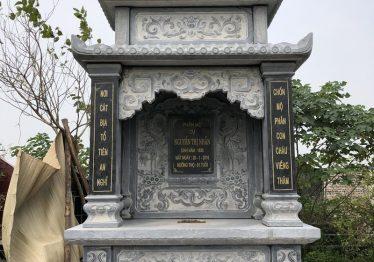 """""""Sống"""" và """"chết"""" với giáo lý vô ngã – Mộ Đá Đẹp Quang Trung, nơi cái chết được an nghỉ!"""