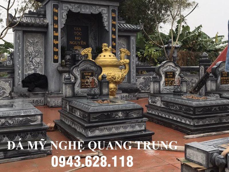 Mo da Xanh REU - Mo da Tam Son Xanh REU dep 2020- Mo Da Cao cap Ninh Binh
