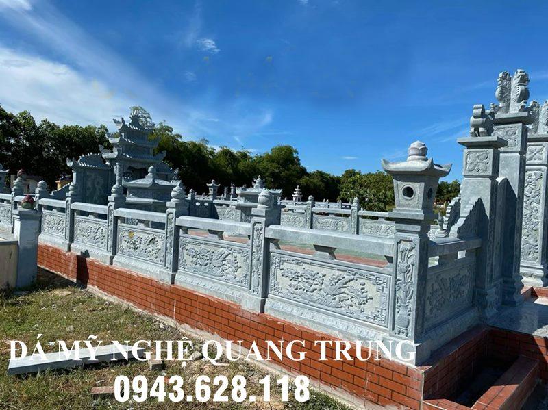 Tong quan khu Lang Mo Da Luc Giac cao cap tai Ninh Binh 2020
