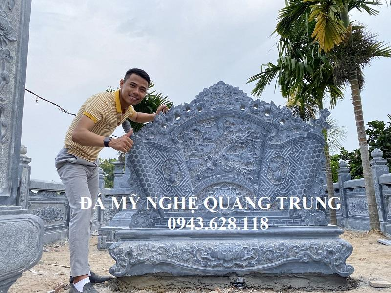 Hoa van sac net - tram khac tinh te cua Nghe nhan tre Quang Trung