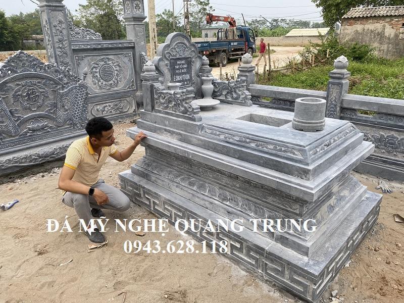 Thiet ke Mo Da Tam Son co kinh - be the bac nhat hien nay