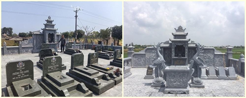 Xây Lăng Mộ đá, Xây Mộ đá Đẹp Uy tín - Chất lượng - Giá cạnh tranh hàng đầu tại Việt Nam hiện nay.