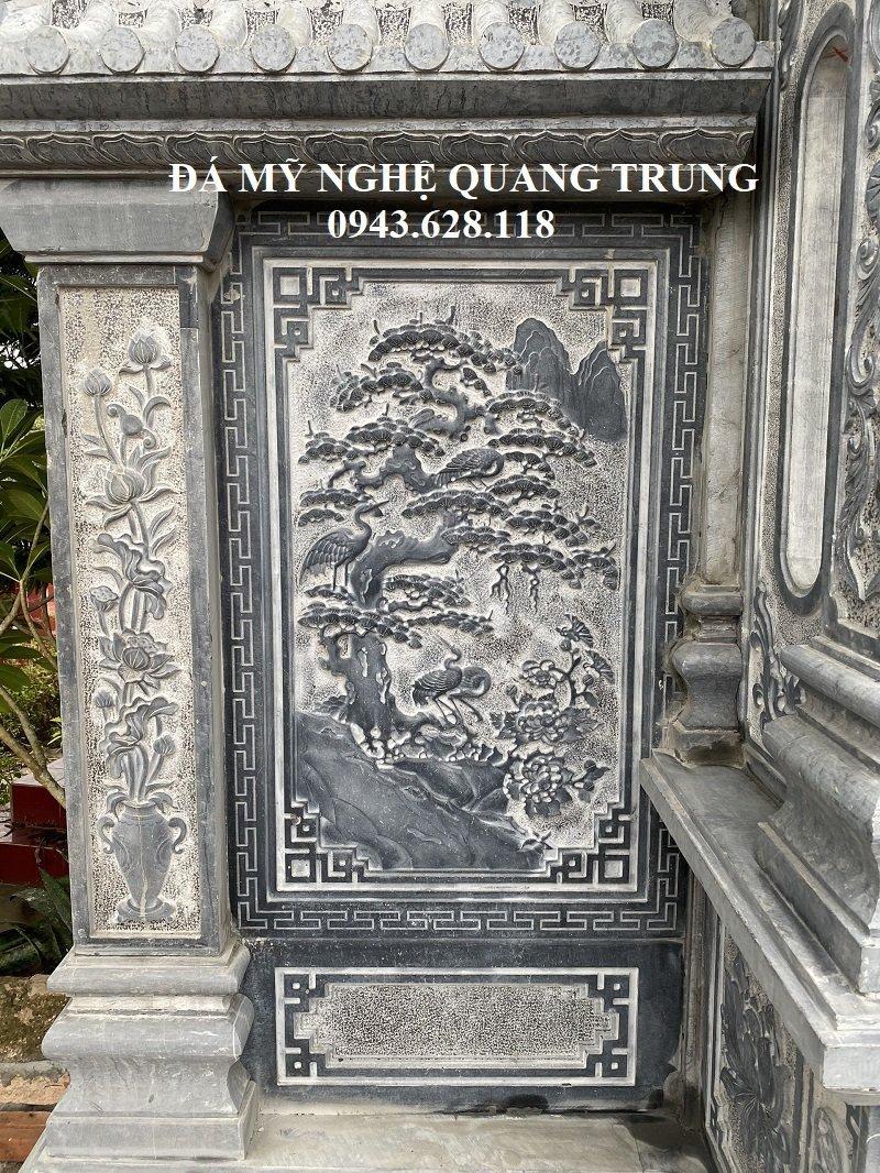 Hoa van Canh phong cua Long dinh da