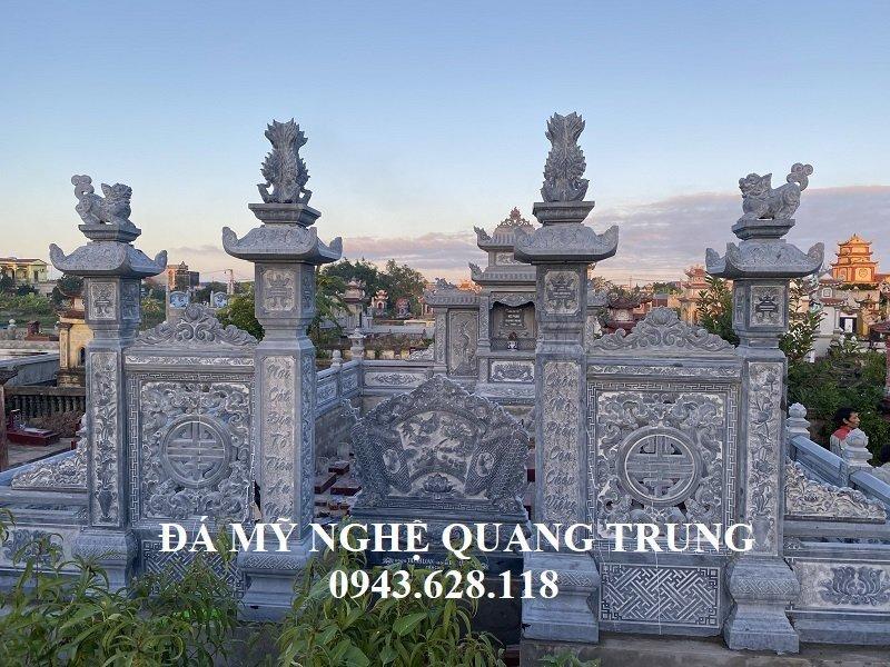 Mau cong da tu tru dep va dang cap cua Nghe nhan tre Quang Trung