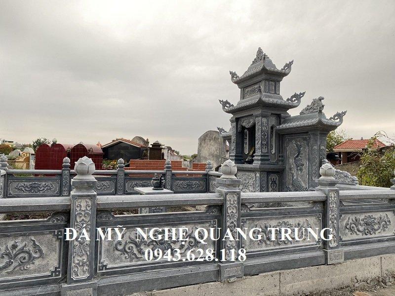 Mau Lang mo da dep - don gian - Chat luong - Gia canh tranh