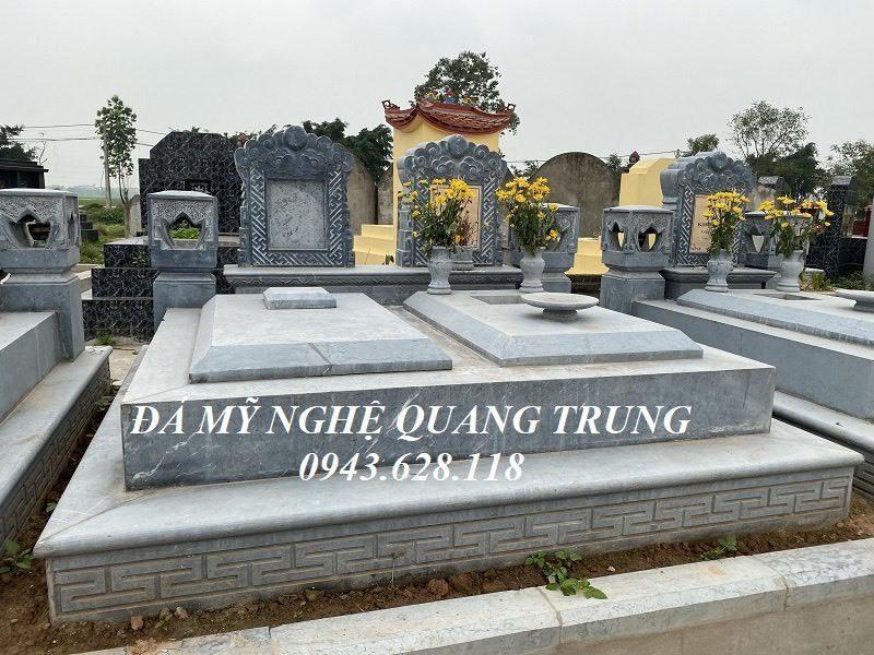 Mau Mo da doi Tam Son dep tai Ha Noi