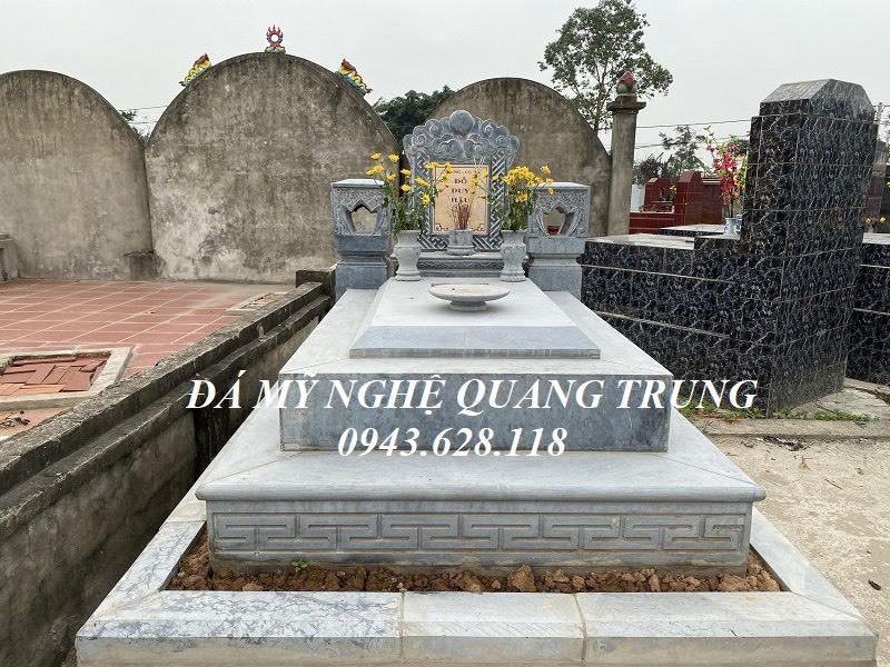 Mo da don Tam Son Quang Trung tai Ha Noi