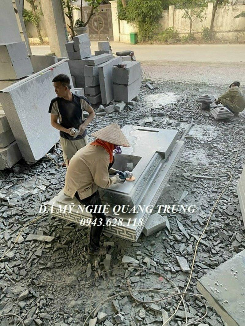 Che tac - lap ghep Mo da tai Xuong