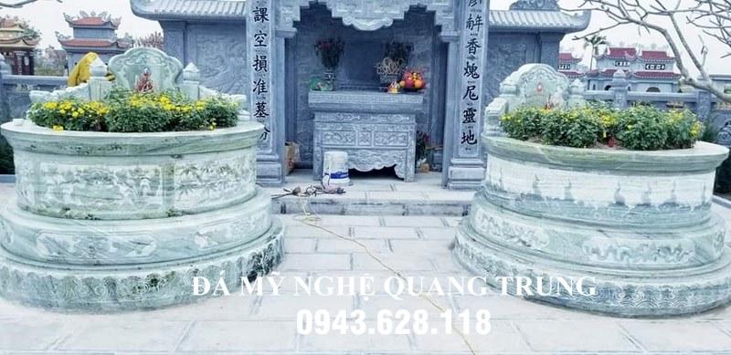 Mau Lang Mo da tron cho Ong Ba