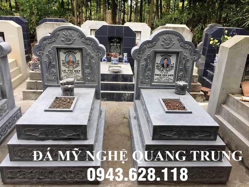 Mo doi da Tam Son