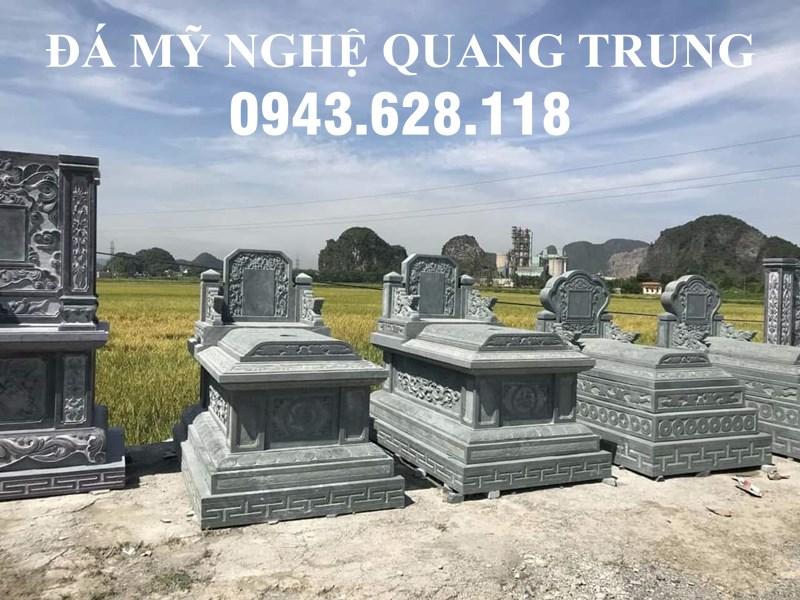 Mau Mo da dep Ninh Binh