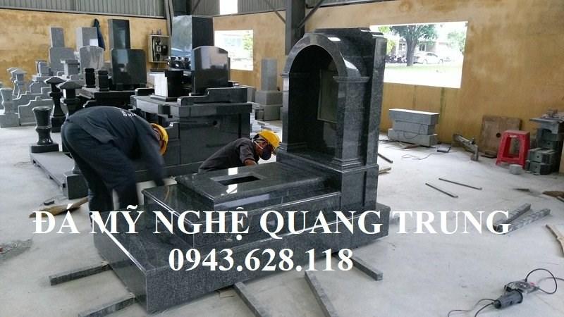 Mo da Granite Ninh Binh