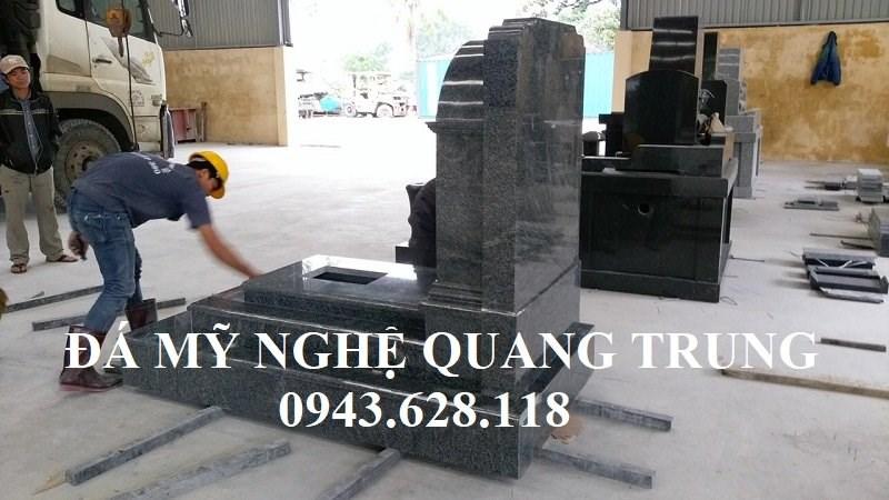 Mo da Granite Quang Trung