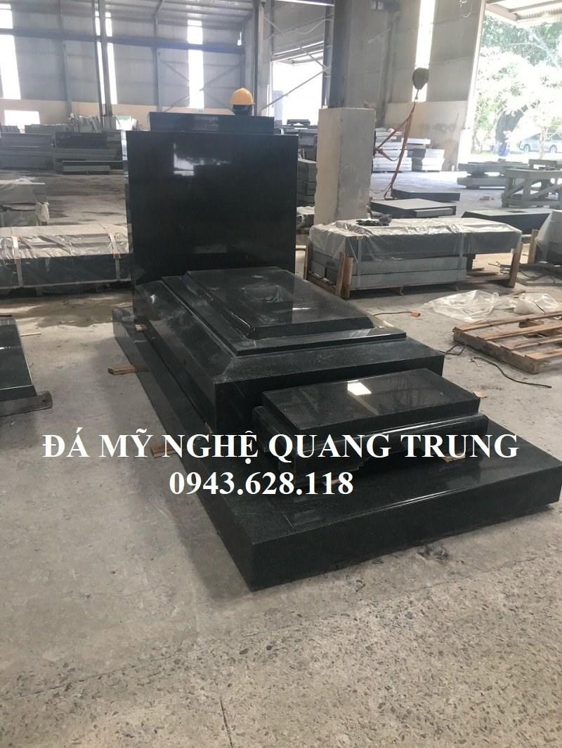 Mo da Hoa cuong (Granite) dep